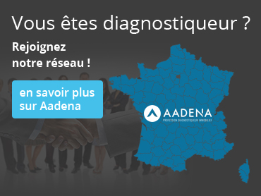 Diagnostic immobilier Noailles